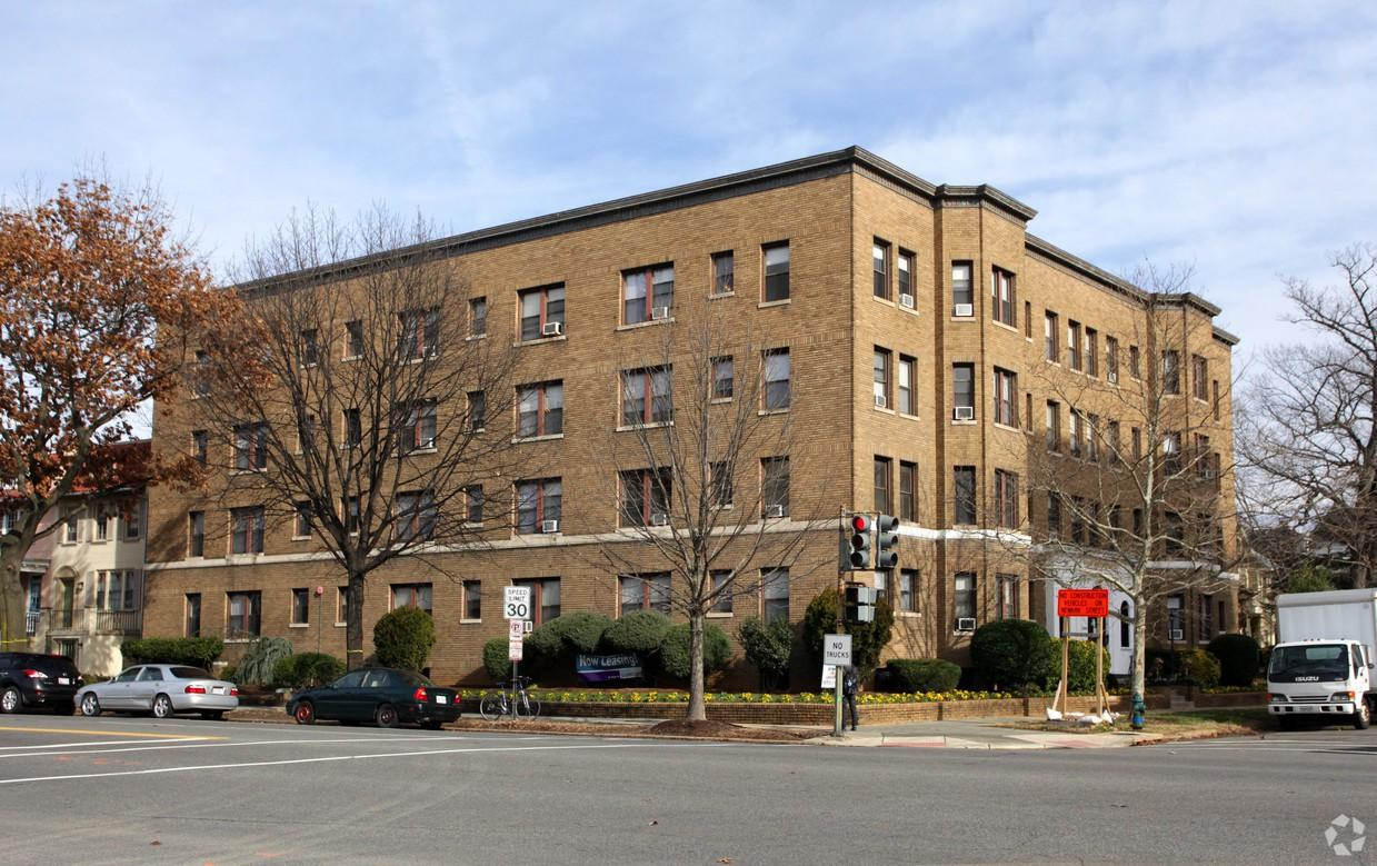 The Abby Apartments photo #1