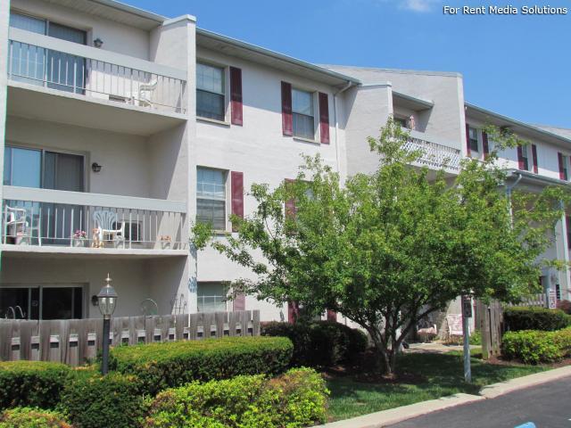 Briarwood Apartments, Lexington-Fayette KY - Walk Score