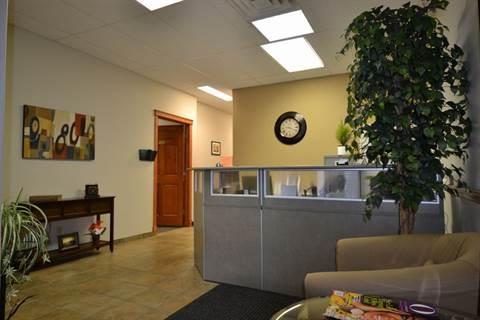 Professional Sherwood Park Office Space