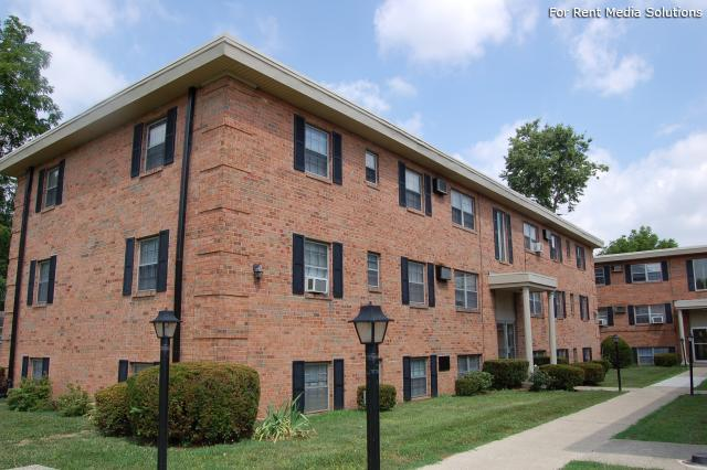 Dawson Village Apartments Indianapolis