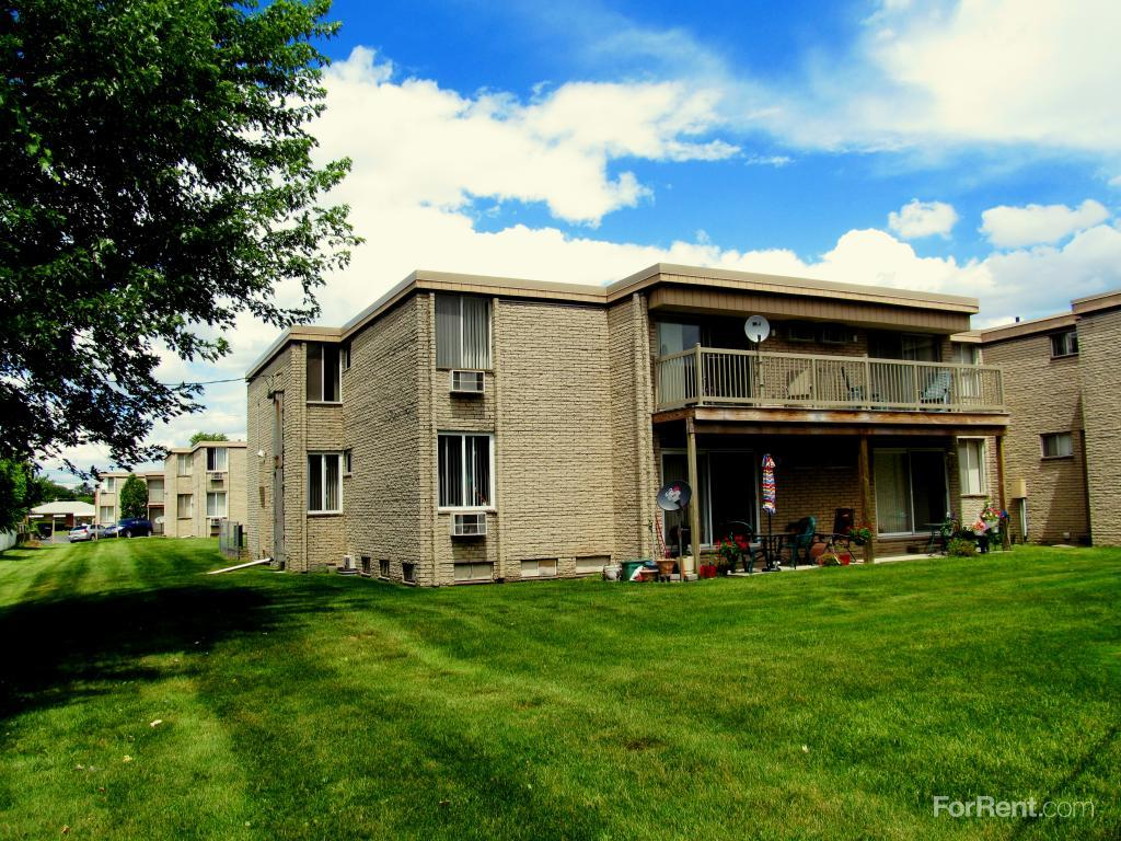 Warren Manor Apartments Warren Mi