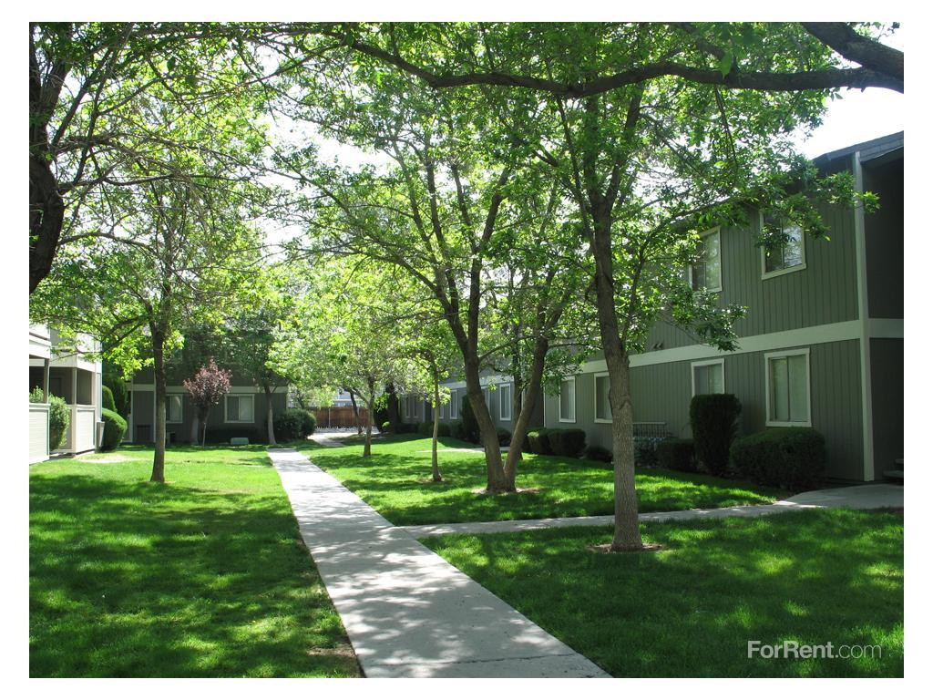 Rosewood Park Apartment Homes Apartments photo #1