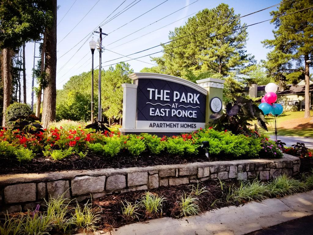 The Park At East Ponce Apartments Photo #1