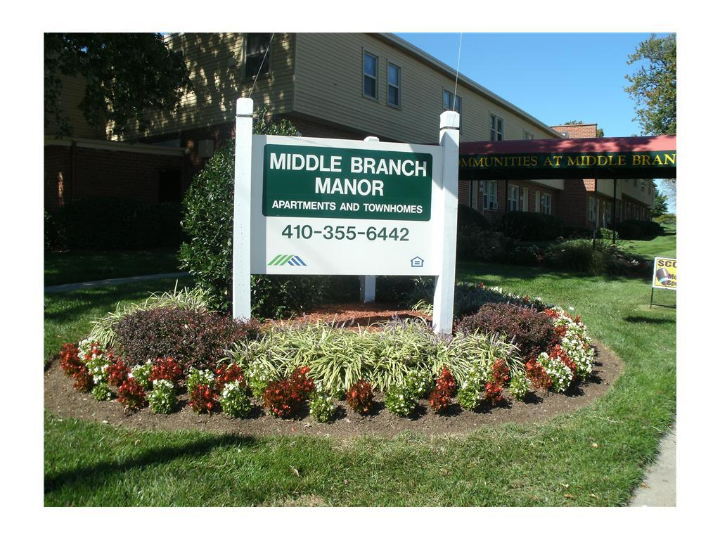 The Communities at Middle Branch Manor Apartments photo #1