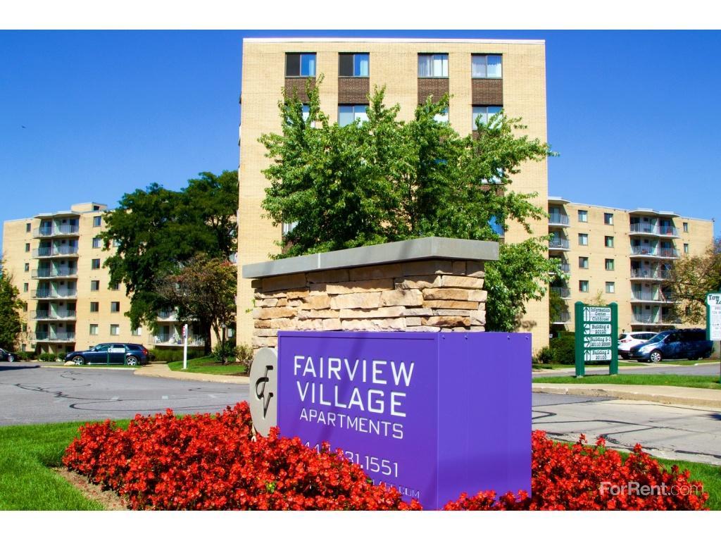 Fairview Village Apartments photo #1