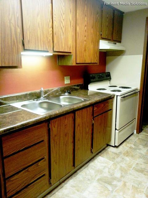 Plumwood Apartments photo #1