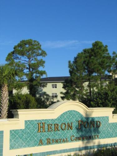 Heron Pond Apts. Apartments photo #1