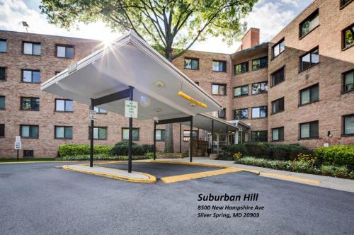 Suburban Hill Apartments photo #1