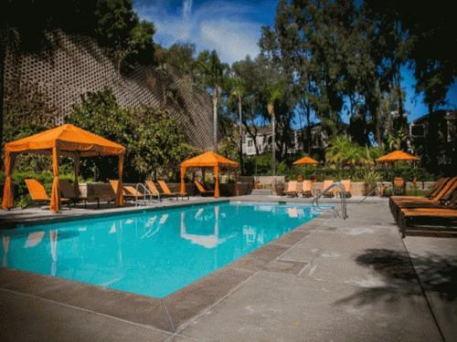 Club Laguna Apartments photo #1