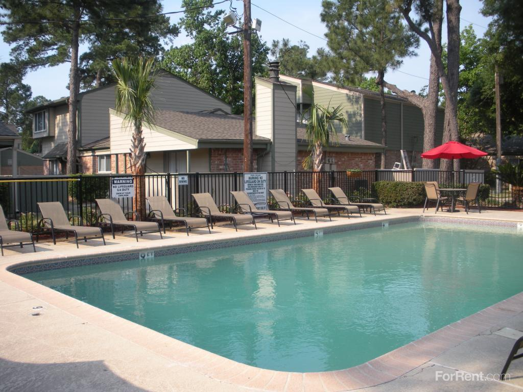 Lake Houston Pines Apartments photo #1