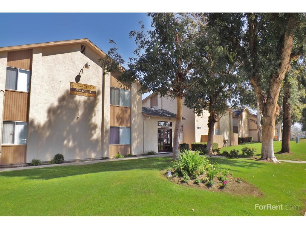 Casa Del Sol Apartments San Bernardino Ca