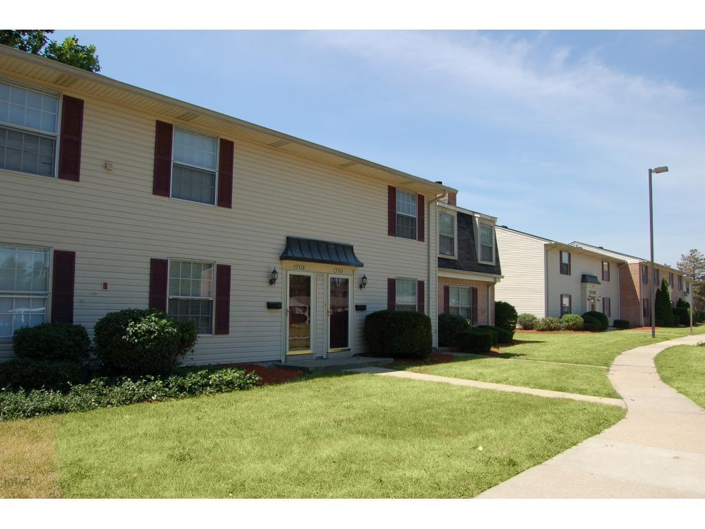 Abney Lake Apartments Indianapolis In