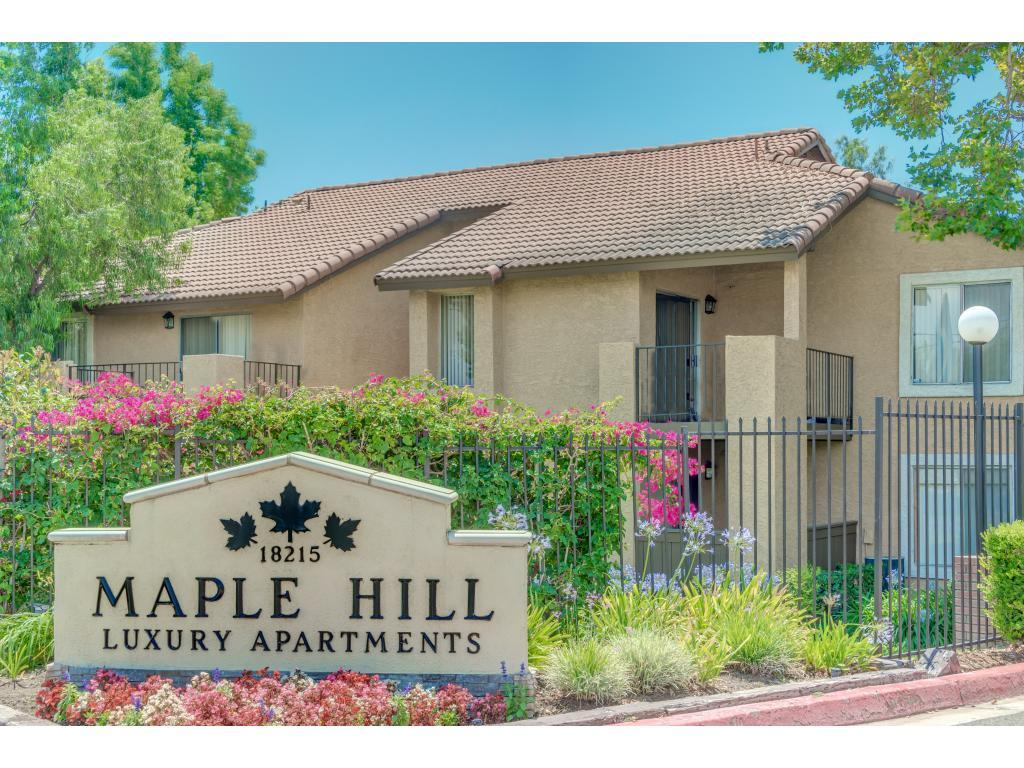Maple Hill Apartments photo #1