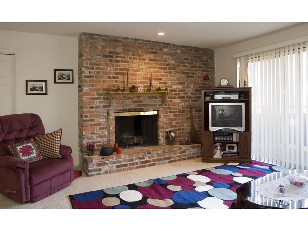 Thousand Oaks Apartments Shawnee