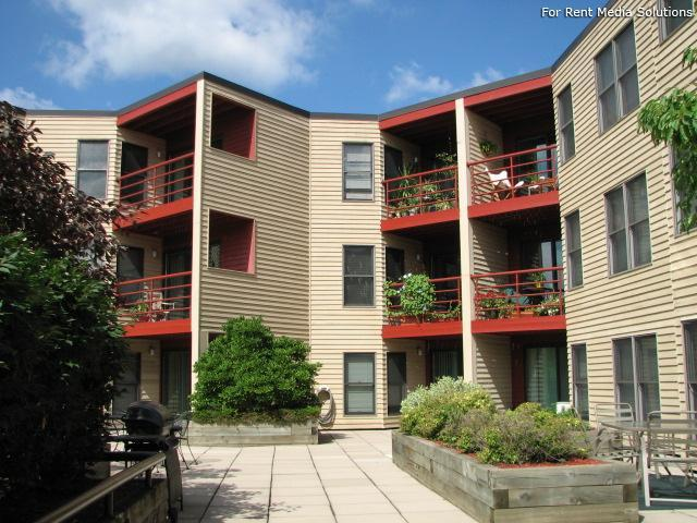 Apartments For Rent Cathedral Hill St Paul Mn