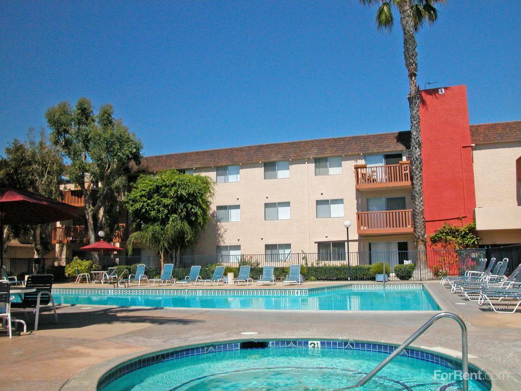 Springdale Villa Apartments Westminster Ca