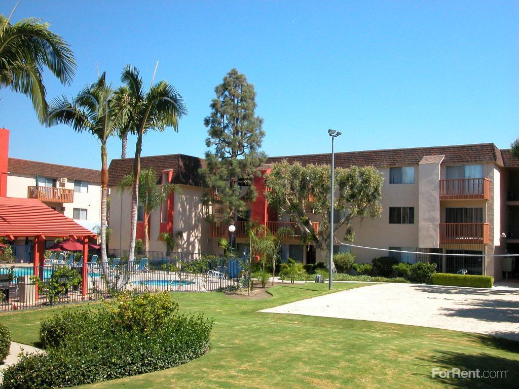 Springdale Villa Apartments Garden Grove Ca Walk Score