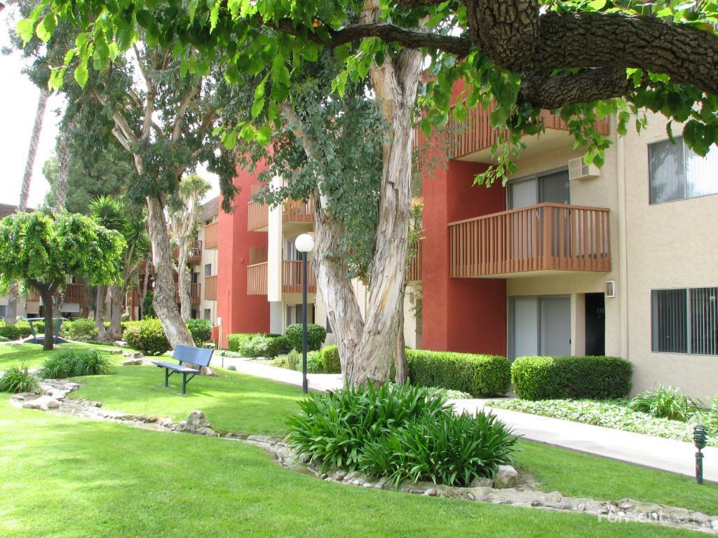Springdale Garden Apartments