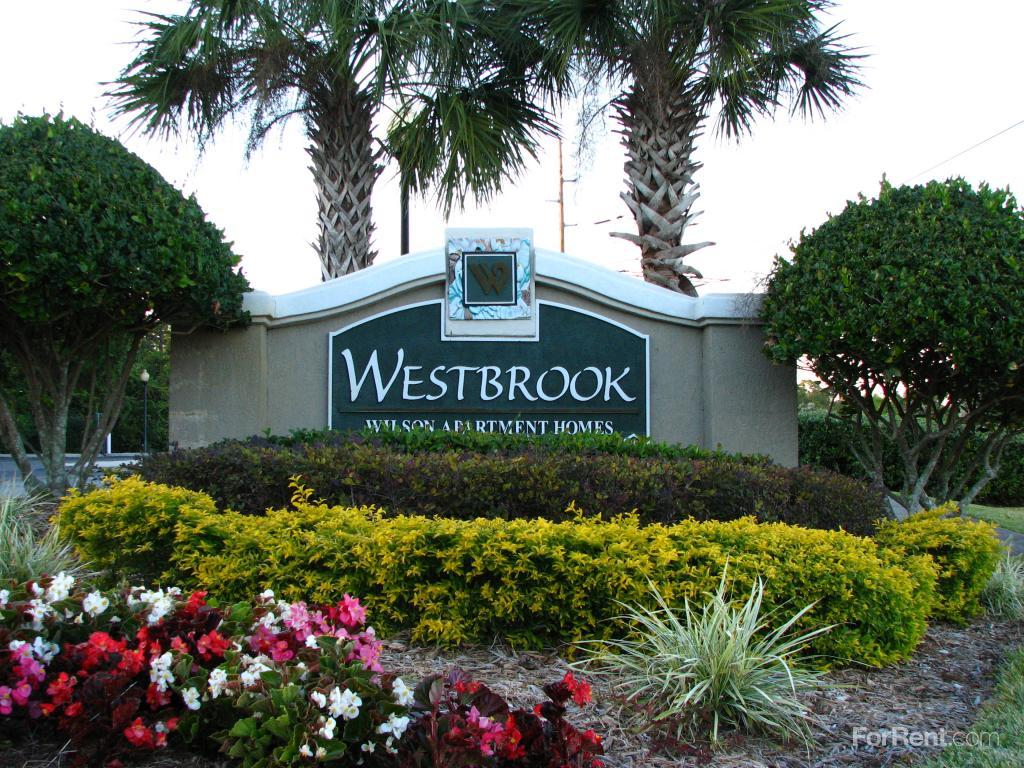 Westbrook Apartments Orlando Fl