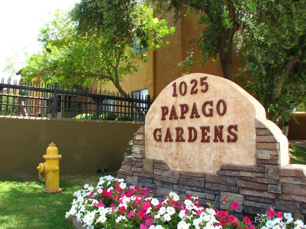 Papago Gardens Apartments photo #1