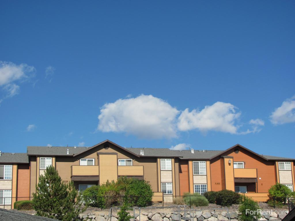 Northwind Apartments photo #1