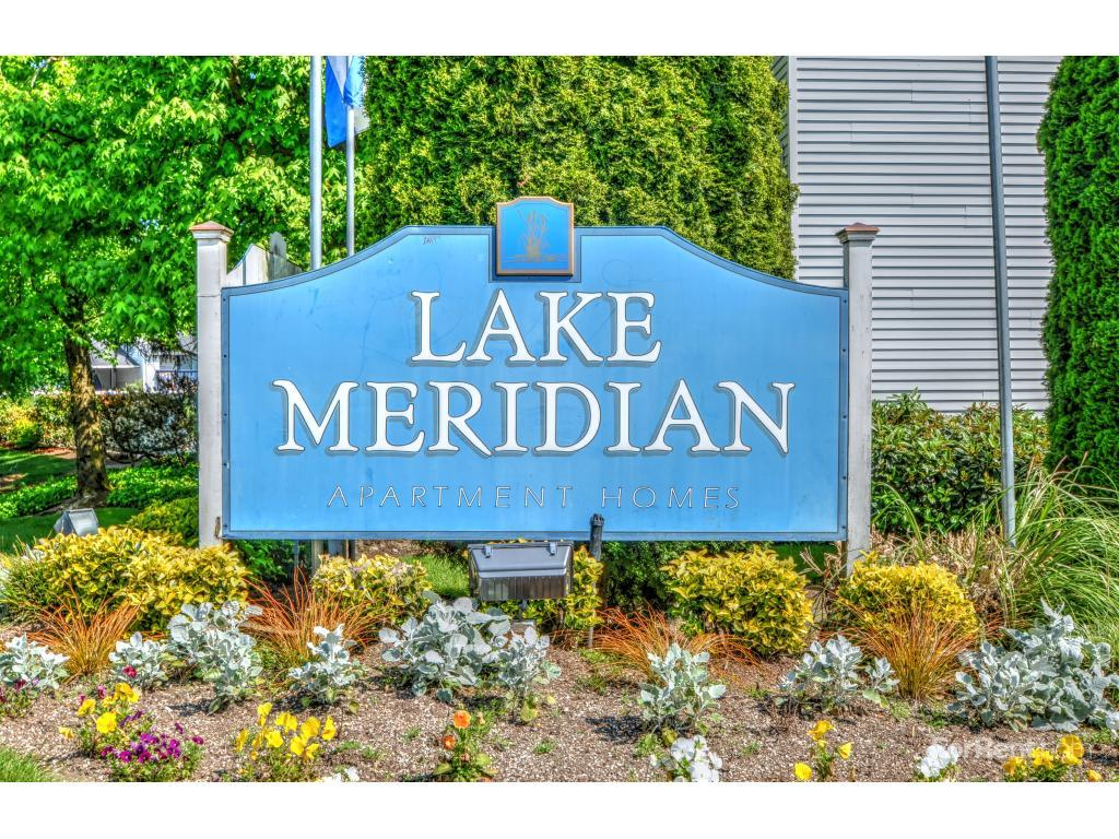 Lake Meridian Apartment Homes Apartments photo #1