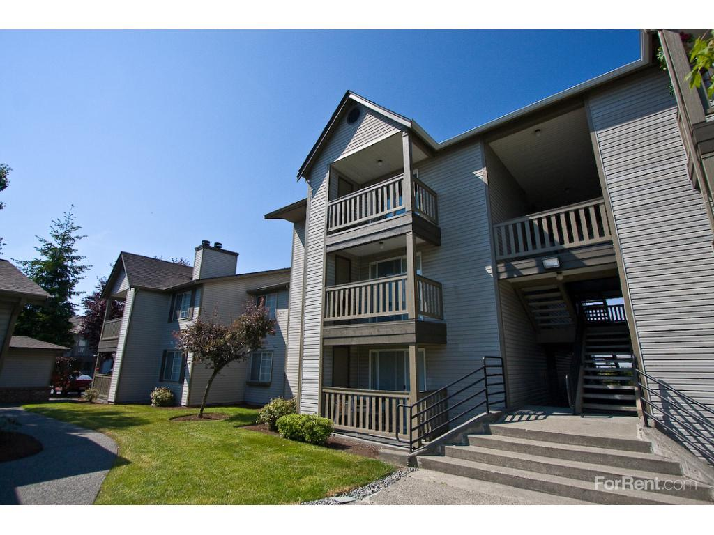 Serra Vista Apartments Lynnwood Wa