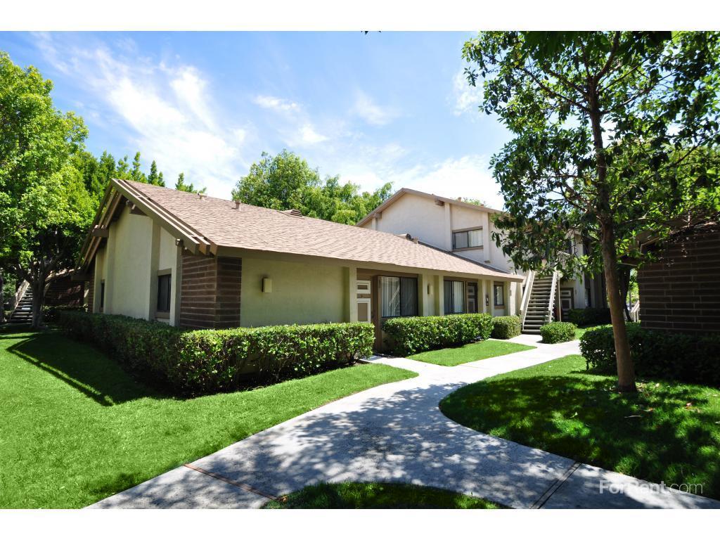 Foxwood Apartments San Diego Ca