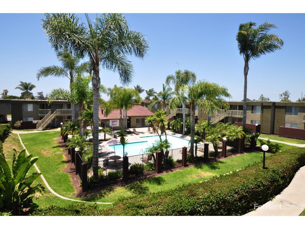 Malibu South Apartments photo #1