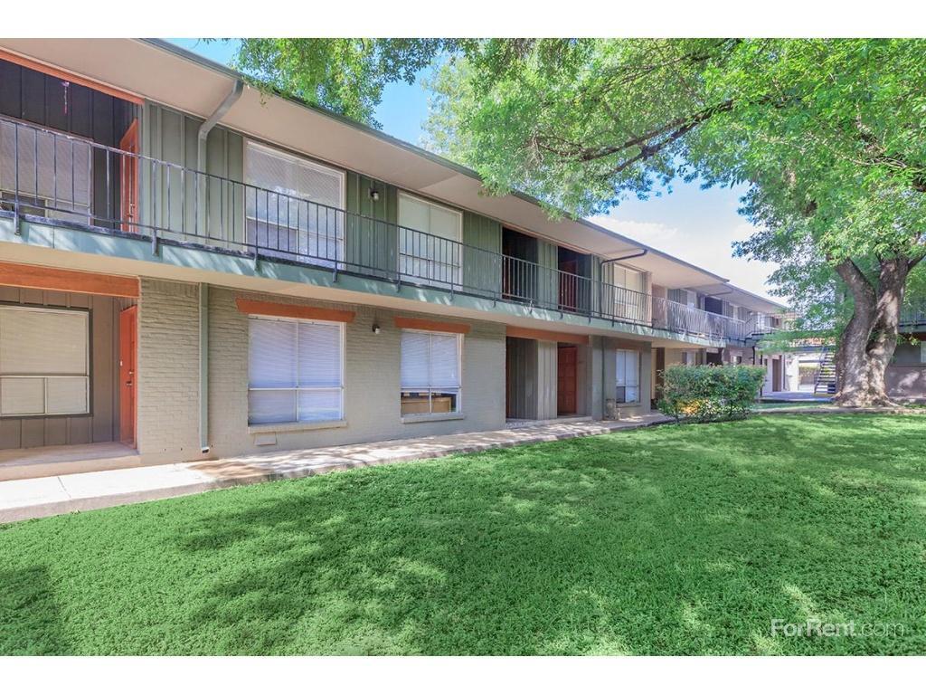 Spanish Keys Apartments San Antonio Tx
