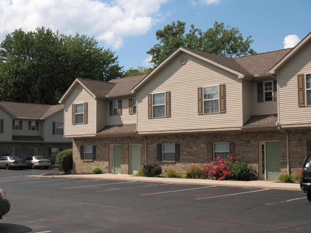 Westridge Apartments and Townhomes, Toledo OH - Walk Score