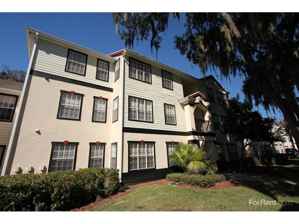 Woodbridge Apartments, Plant City FL - Walk Score