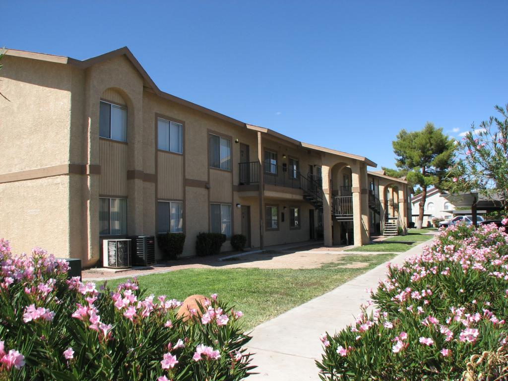 The Crossings at Lake Mead Apartments photo #1