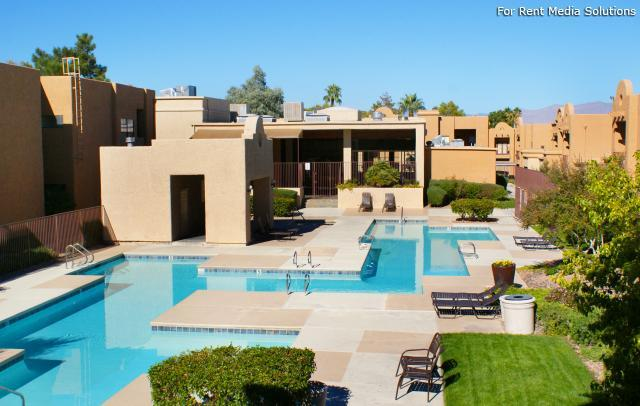 St. Croix Apartments, Las Vegas NV - Walk Score