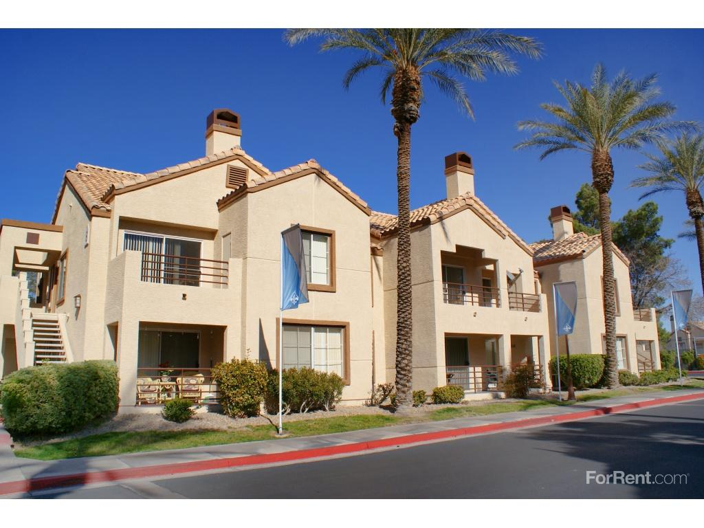 Palm Villas at Whitney Ranch Apartments photo #1