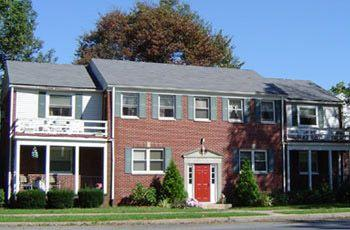 Wyomissing Gardens Apartments photo #1