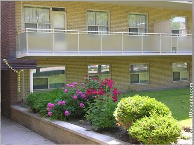 1071 Don Mills Rd Apartments