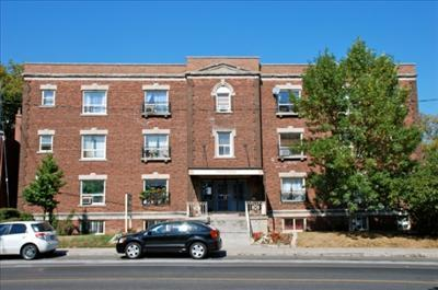 Beautiful Bathurst And St. Clair: 261 Vaughan Rd, 1BR Apartments Photo #1