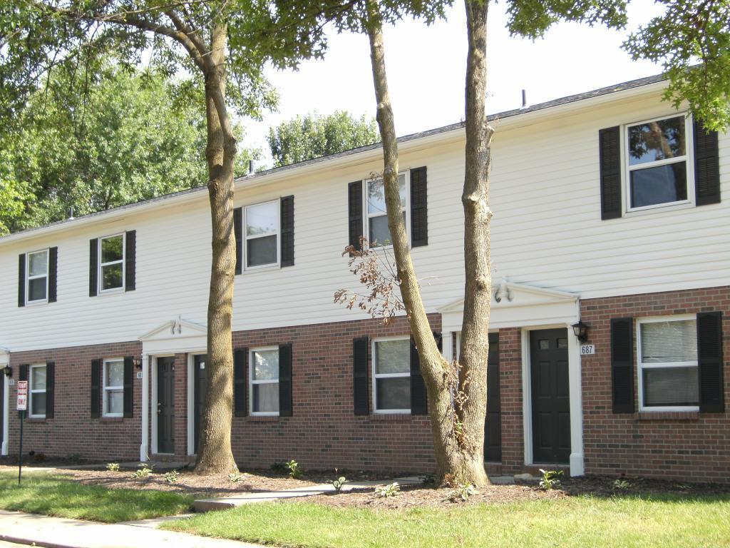 Penny Lane Mews Apartments photo #1