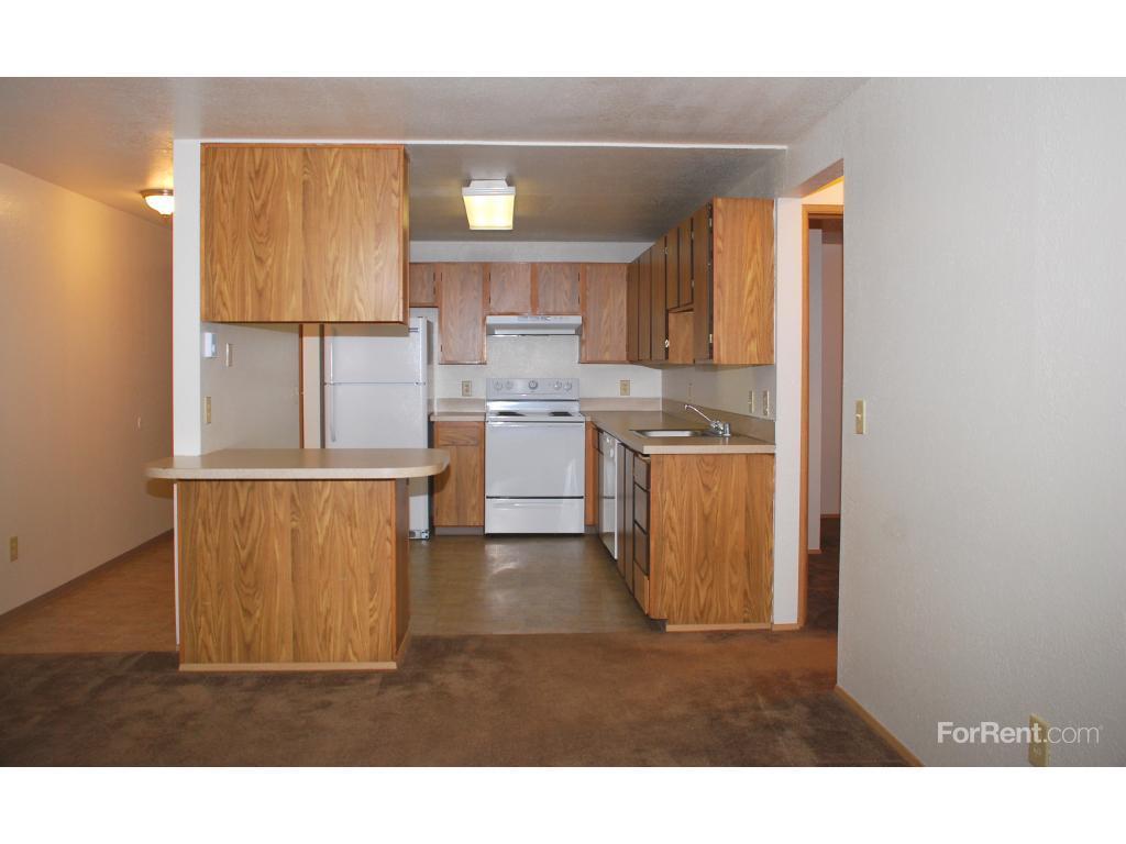 Cascade West Apartments