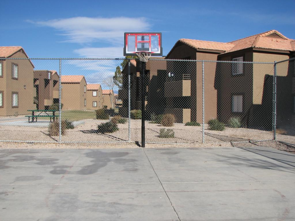 Avery Park Apartment Homes Las Vegas
