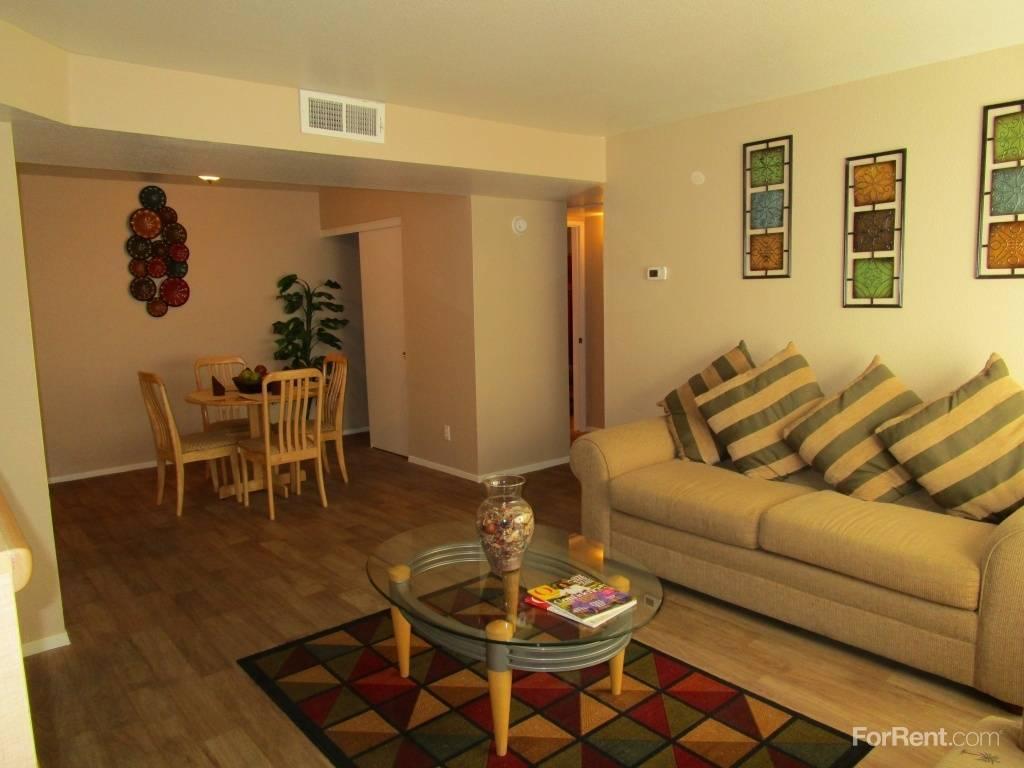 Furnished One Bedroom Apartments In Las Vegas Sky Las Vegas