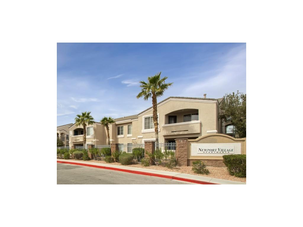 Newport Village Apartments North Las Vegas Nv