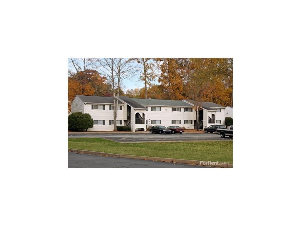 Kenridge Apartment Homes Apartments Photo #1