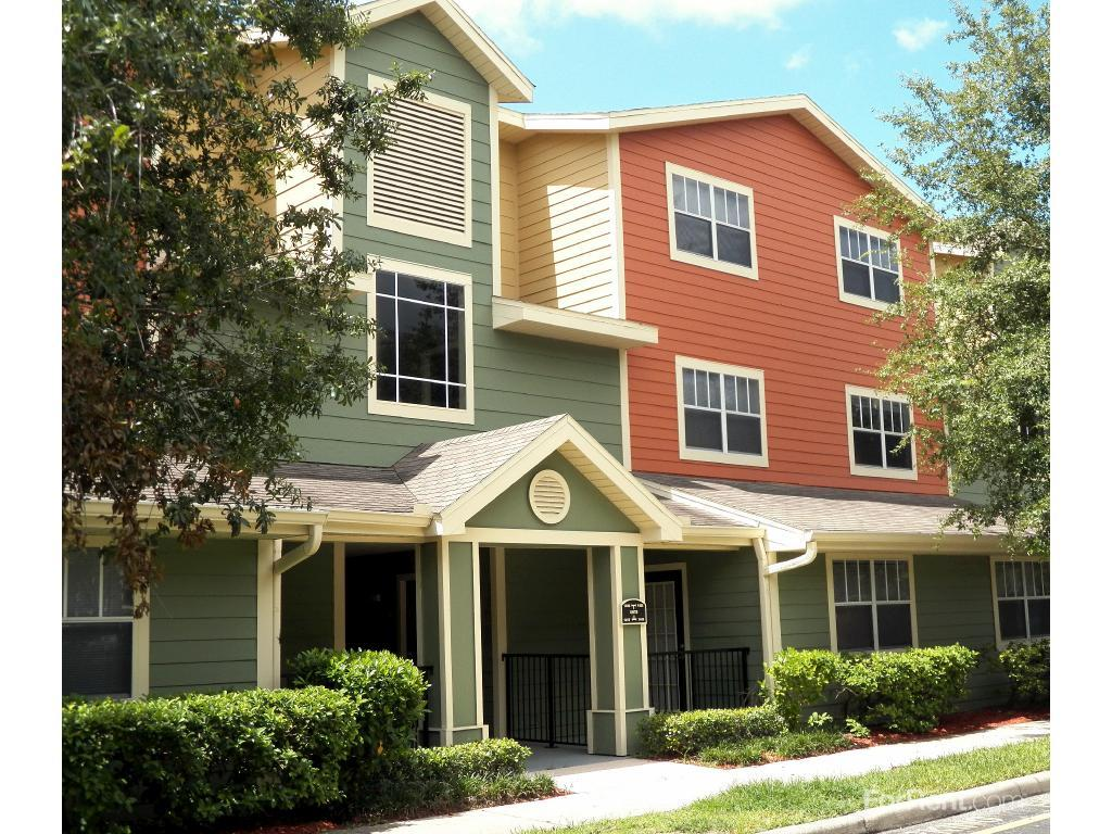 Mobley Park Apartments Tampa