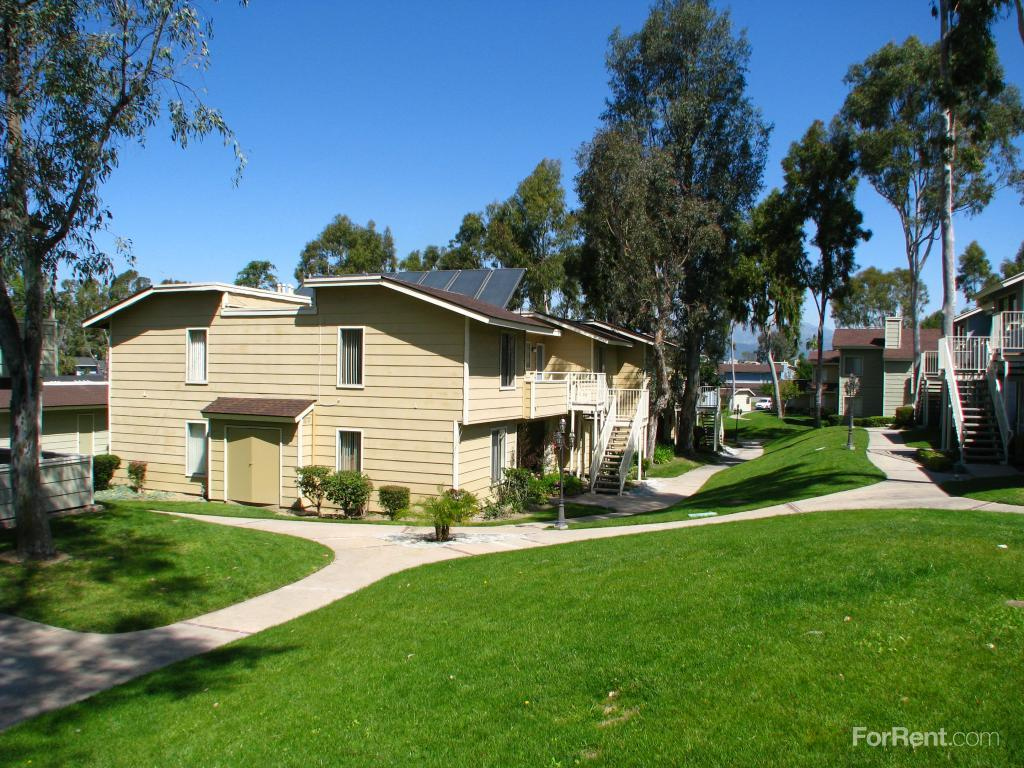 apartments & rentals in west covina