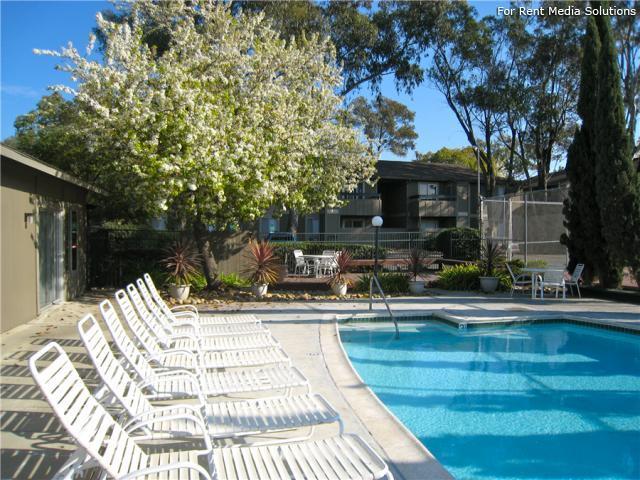 Oakwood Village Apartments photo #1