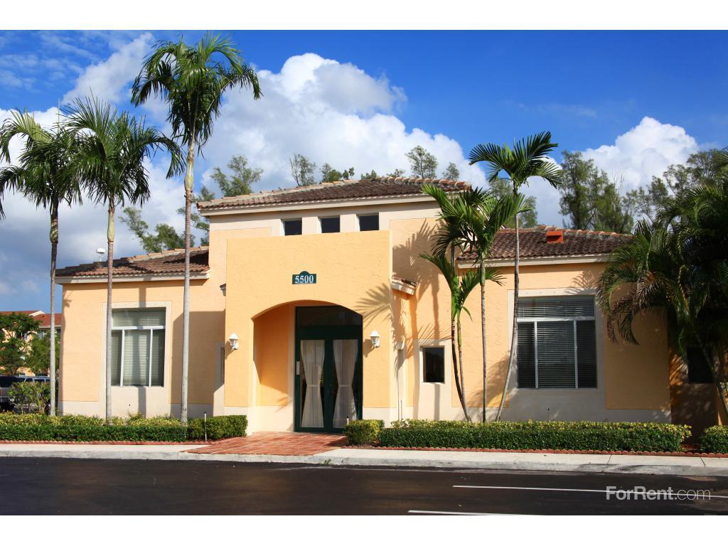 Prospect Park Apartments Fort Lauderdale