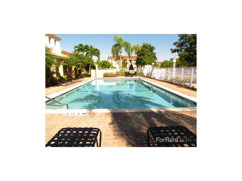 Prospect Park Apartments Fort Lauderdale