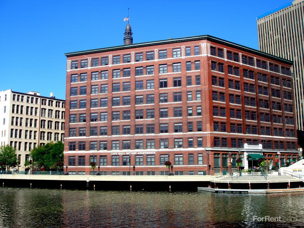 Rent A Car Downtown Milwaukee